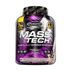 MuscleTech MassTech Performance Series