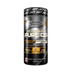 MuscleTech Platinum CLA (800 mg)