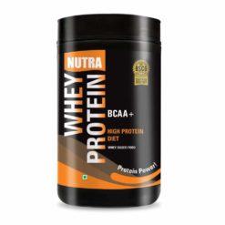 Nutra Whey Protein Powder