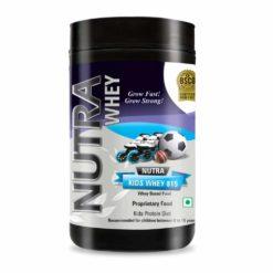 Nutra Kids Whey 815 Protein Powder