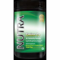 Nutra Gmine C+ Immunity Boosting Supplement