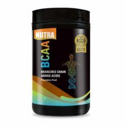Nutra BCAA +
