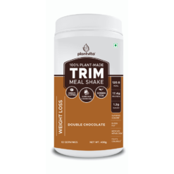 PlantVita Trim - Meal Shake for Weight Loss