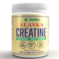 Sunline Alaska Creatine