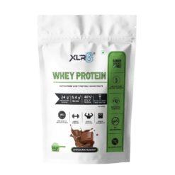 XLR8 Whey Protein