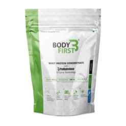 BodyFirst Whey Protein Hydro/Conc with Prohydrolase