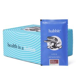 Habbit Apex Whey Protein Isolate