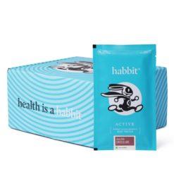Habbit Active Whey Protein Blend