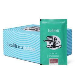 Habbit Green Pea Protein Isolate