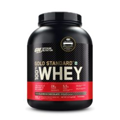 Optimum Nutrition (ON) Gold Standard 100 Whey Protein Powder