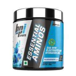 BPI Sports Essential Aminos - EAA with Electrolyte & Hydration Mix
