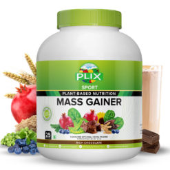 Plix Sport Plant Based Mass Gainer
