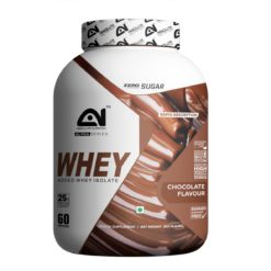 Absolute Nutrition Alpha Series Whey