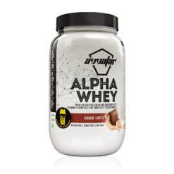Avvatar Alpha Whey