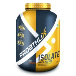 Proathlix Whey Isolate Protein Powder