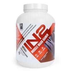IN2 Muscle Mass Gainer